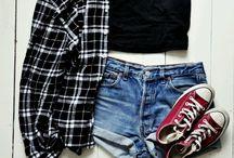Fashion / by Tori Masters