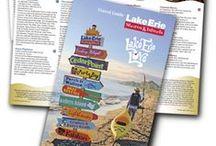 Discover Shores & Islands