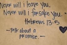 Because, Jesus. / Faith-based reminders... because, Jesus.  #Christianity #Christian #Bible