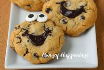 Cookies / by Ma Ja