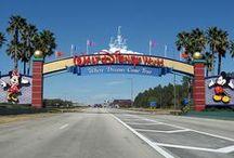 I Heart Disney!!!! / by Kelly Oliver