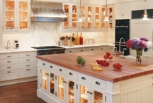 Future Kitchen / by Lindsey Smith