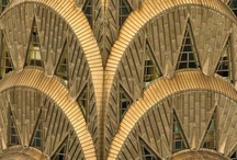Architecture / by Judy Weightman