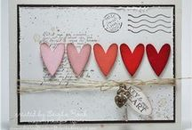 scrap/CARDS AND TAGS / by Robyn Whitelake