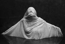 Ghosts / Phantasmagoria