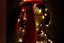 Christmas! / by Christi Balfour