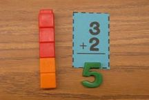 Numeracy - Early years / Maths ideas for students in grades kindergarten/prep/foundation and 1/2