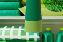 Emerald Pantone Color of the Year 2013