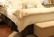 Bedroom Design / by Lindsey Smith