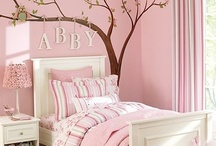 Future Children's Room Design / by Lindsey Smith