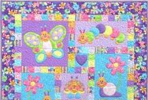 FREE  QUILT PATTERNS / by LindaKay Pardee