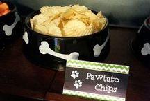 Birthday: Paw Patrol Party