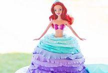 A Little Mermaid 4th Birthday