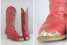 boots / by Jennifer Thomas