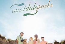 2014 Coastdale Parks Brochure /  Coastdale Parks 2014 Brochure