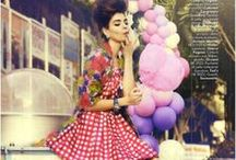 Gingham Style / All Things Gingham