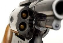 Smith and Wesson / by Lindsey Smith