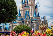 Disney Dreams! / by Lindsey Smith