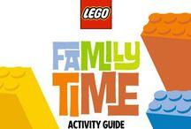 Kid stuff-Legos / by Ma Ja