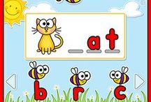 Interactive Whiteboard Games / Pink Cat Studio's engaging interactive games for all interactive whiteboards including Smart Boards, Promethean, and Mimio.