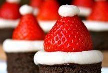 Holidays: Christmas Recipes