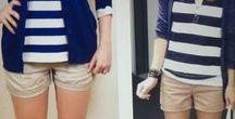 Style | Clothing: Summer