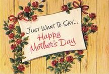 Mother's Day / Happy Mothers Day From Coastdale Parks.