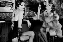 deco glam / by Justyna Solarz