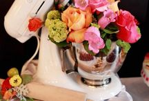 Wedding Showers / by Lindsey Smith