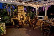 Landscape & Outdoor Decor