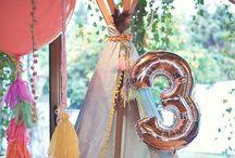 Aspens Birthday