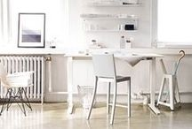 Scandinavian Simplicity / by Office Designs