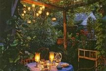 My kind of backyard