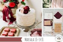 2015 Wedding Trends / Wedding Trends for 2015! / by One Fine Day Events