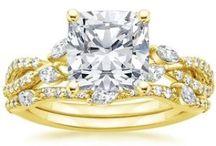 Jewelry Wishlist / by Lindsey Smith