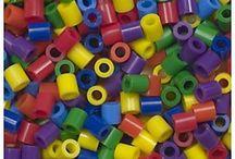 Kids Stuff-Perler Beads / by Ma Ja