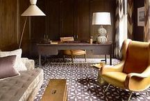 Mad Men Mid Century / by Office Designs