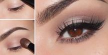 Style | Make Up / Make Up tutorials