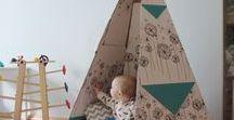 DIY für Kinder / Basteln mit und für Kinder