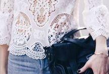 Trend: Laces