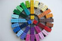 A Lego Education