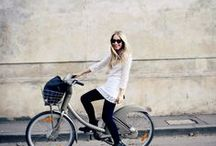 P A R I S / Bloggers based in Paris