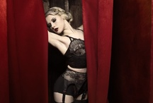 Bricolage Collection / FW12/13 lingerie collection from Dottie's Delights