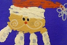 Christmas Crafts & Activities For Kids