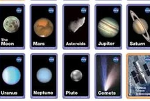 Solar System/Outer Space
