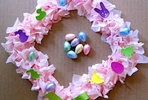Easter Crafts & Activities For Kids
