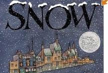 Winter Books We Love
