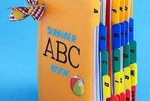 Alphabet Activities & Printables