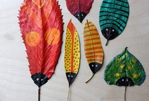 Nature Crafts & Activities