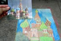 Russia For Kids
